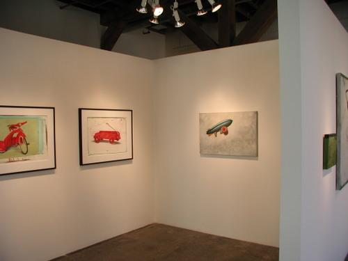 Andrea Schwartz Gallery 2004